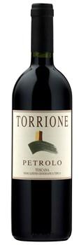 Petrolo Torrione Val d'Arno di Sopra 2012