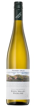 Yalumba Pewsey Vale Eden Valley Riesling 2017