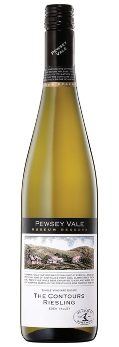 Pewsey Vale Pewsey Vale The Contours Riesling 2014