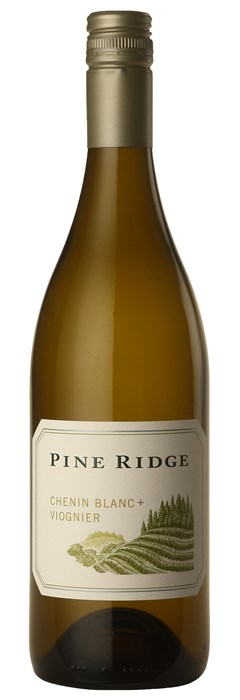 Pine Ridge Chenin Blanc - Viognier 2016