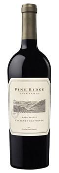 Pine Ridge Napa Valley Cabernet Sauvignon 2015