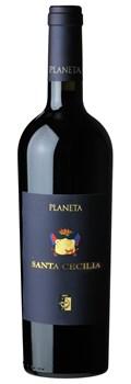 Planeta Santa Cecilia Noto 2015