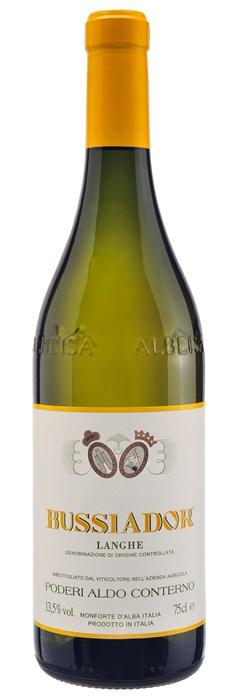 Poderi Aldo Conterno Chardonnay Bussiador 2016