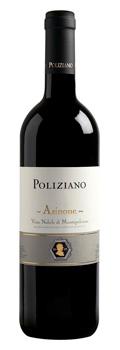 Poliziano Vino Nobile di Montepulciano Vigna Asinone 2016