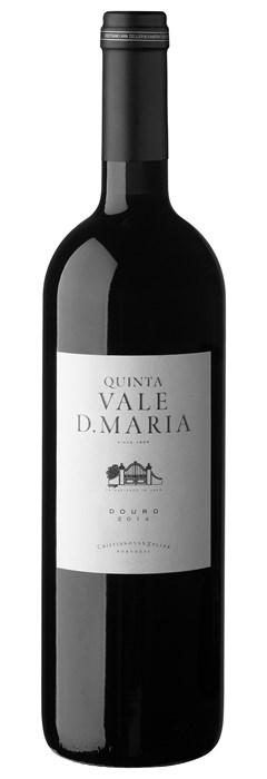 Quinta Vale D. Maria Tinto 2014