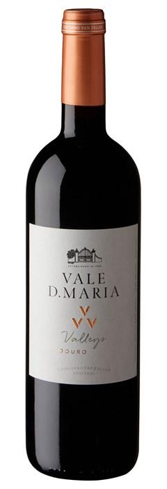 Quinta Vale D. Maria VVV Valleys Tinto 2013