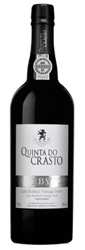 Quinta do Crasto Late Bottled Vintage Port 2015