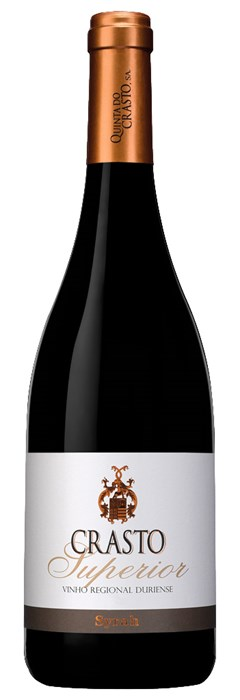 Quinta do Crasto Superior Syrah 2017