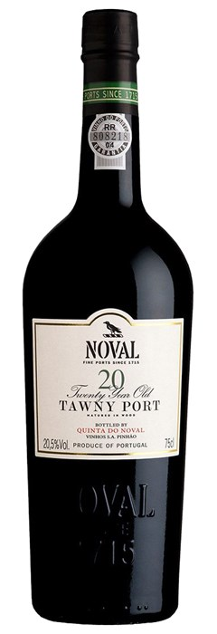 Quinta do Noval 20 Year Old Tawny