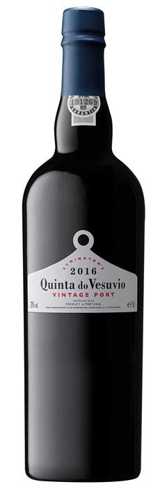 Quinta do Vesuvio Vintage 2016