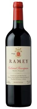 Ramey Cabernet Sauvignon 2005