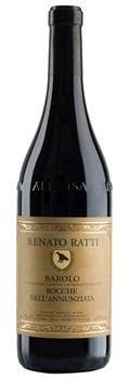 Renato Ratti Barolo Rocche 2014