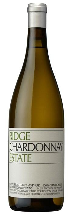Ridge Vineyards Estate Chardonnay 2018