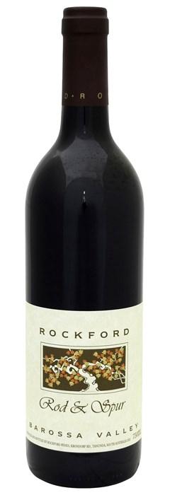 Rockford Rod & Spur Shiraz Cabernet Sauvignon 2014