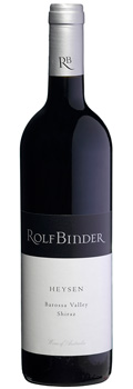 Rolf Binder Wines Heysen Shiraz 2015