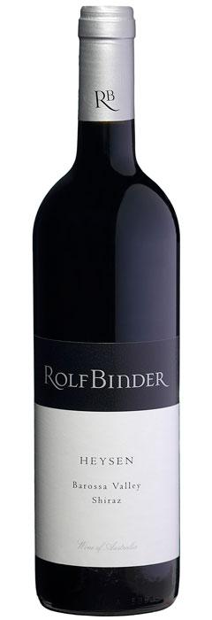 Rolf Binder Wines Heysen Shiraz 2013