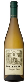 Rustenberg Sauvignon Blanc 2018