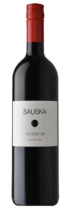 Sauska Cuvée 13 2017