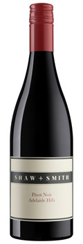 Shaw and Smith Pinot Noir 2017