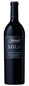 Silverado Vineyards Solo Cabernet Sauvignon 2012