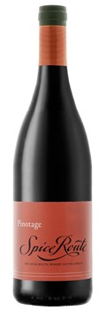 Spice Route Pinotage 2018