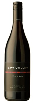 Spy Valley Pinot Noir 2015