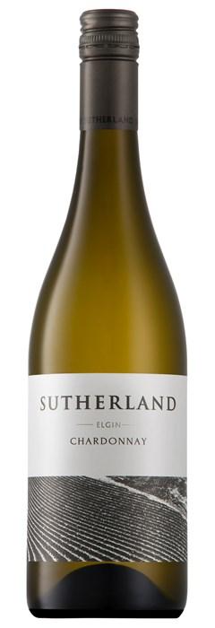 Thelema Sutherland Oaked Chardonnay 2018