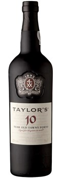 Taylor's 10 Year Old Tawny Port 0