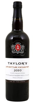 Taylor's Late Bottled Vintage 2012
