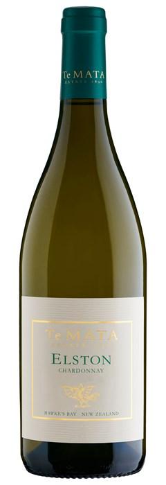 Te Mata Elston Chardonnay 2017