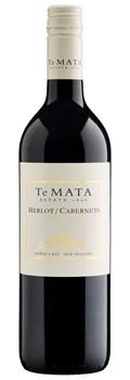 Te Mata Estate Cabernet Merlot 2017