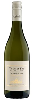 Te Mata Estate Chardonnay 2016