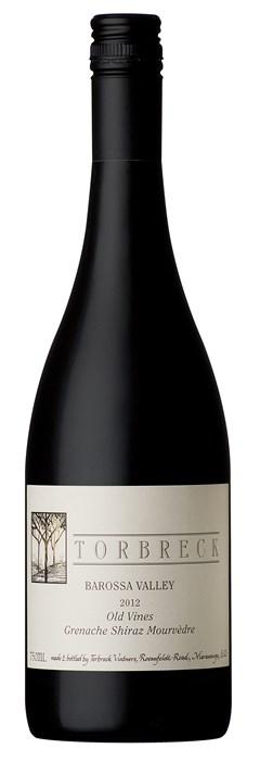 Torbreck Old Vines GSM 2017