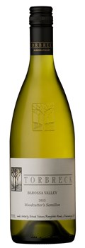 Torbreck Woodcutter's Semillon 2018