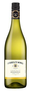 Tyrrell's Hunter Valley Semillon 2017