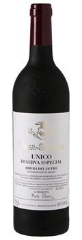 Vega Sicilia Único Reserva Especial 2016 Release