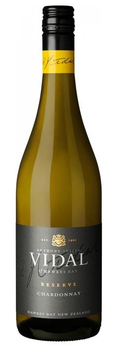 Vidal Reserve Chardonnay 2018