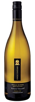 Villa Maria Single Vineyard Keltern Chardonnay 2016