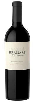 Vina Cobos Bramare Marchiori Vineyard Cabernet Sauvignon 2013
