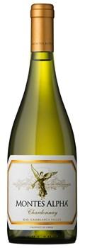 Montes Alpha Chardonnay 2014