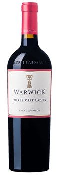 Warwick Estate Three Cape Ladies 2012