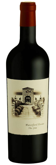 Waterford The Jem Cabernet Sauvignon 2014