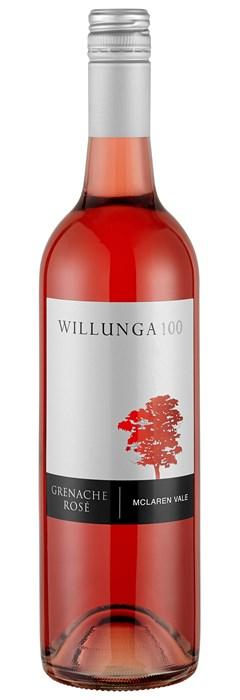 Willunga 100 Grenache Rosé 2018
