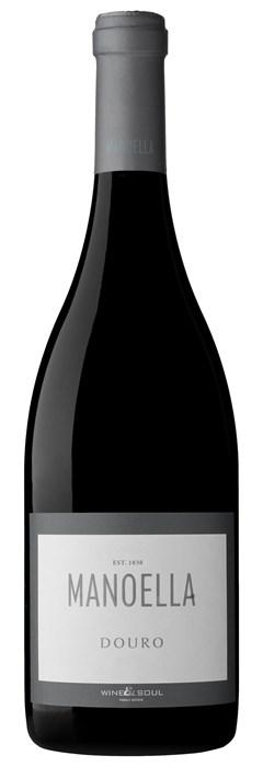 Wine & Soul Manoella 2016
