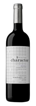 Wine & Soul Pintas Character 2014