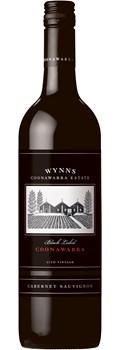 Wynns Black Label Cabernet Sauvignon 2013