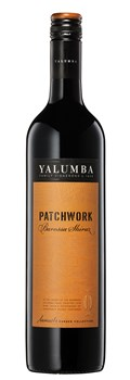 Yalumba Patchwork Shiraz 2014