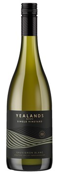 Yealands Single Vineyard Sauvignon Blanc 2019