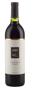 Andrew Will Ciel du Cheval 2011
