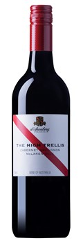 D'arenberg The High Trellis Cabernet 2015